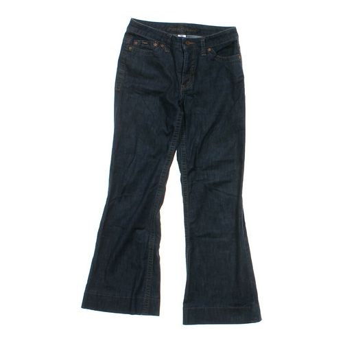 Pure Color Casual Jeans in size 6 at up to 95% Off - Swap.com