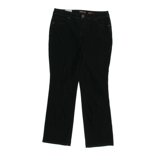 Style & Co Casual Jeans in size 6 at up to 95% Off - Swap.com