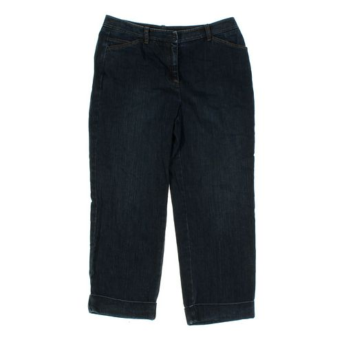 Talbots Casual Jeans in size 12 at up to 95% Off - Swap.com