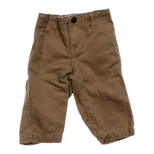 Carter's Casual Khaki Pants in size 3 mo at up to 95% Off - Swap.com