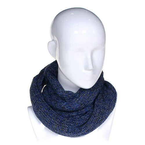 Casual Knit Scarf at up to 95% Off - Swap.com