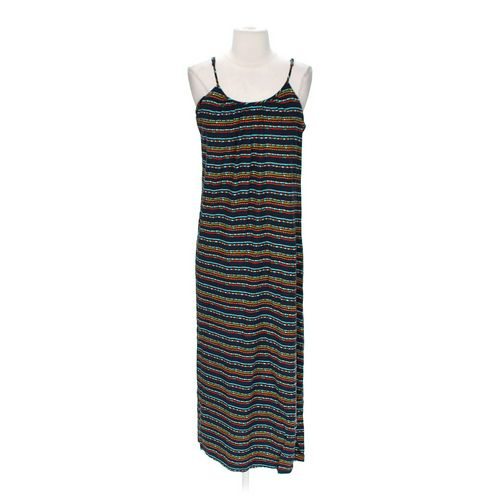 Merona Casual Long Dress in size M at up to 95% Off - Swap.com