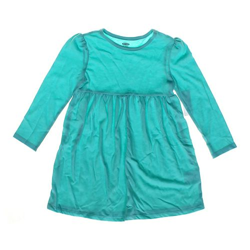 Old Navy Casual Long Sleeve Dress in size 3/3T at up to 95% Off - Swap.com
