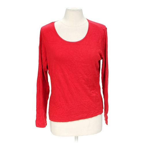 Casual Corner Annex Casual Long Sleeve Shirt in size XL at up to 95% Off - Swap.com