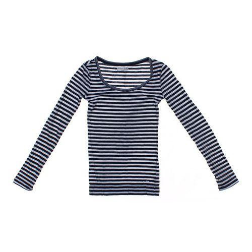 Aéropostale Casual Long Sleeve Shirt in size JR 0 at up to 95% Off - Swap.com