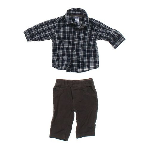 Carter's Casual Outfit in size 3 mo at up to 95% Off - Swap.com