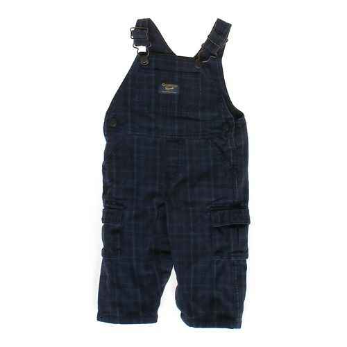OshKosh B'gosh Casual Overalls in size 12 mo at up to 95% Off - Swap.com