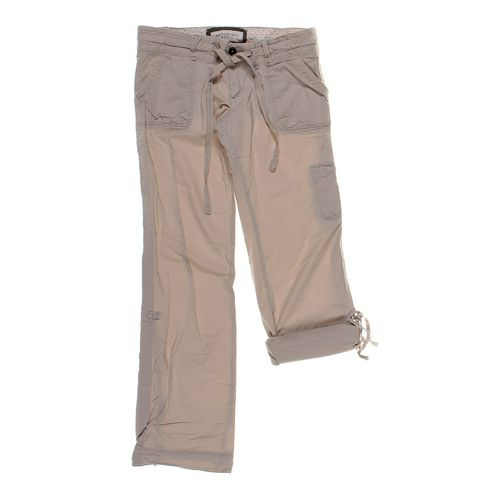 Abercrombie & Fitch Casual Pants in size 2 at up to 95% Off - Swap.com