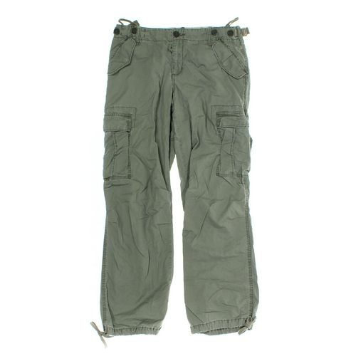 Abercrombie & Fitch Casual Pants in size 8 at up to 95% Off - Swap.com