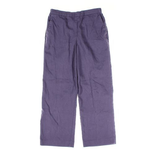 Alfred Dunner Casual Pants in size 8 at up to 95% Off - Swap.com