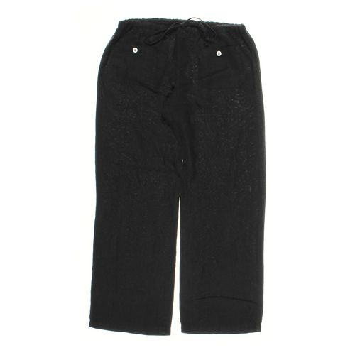 Allen Allen Casual Pants in size L at up to 95% Off - Swap.com