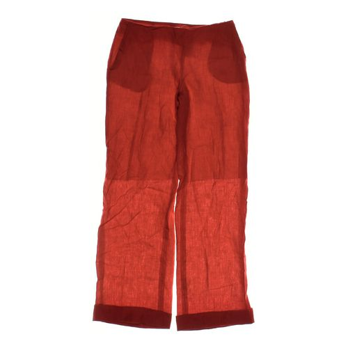 Angelo Di Nepi Casual Pants in size 10 at up to 95% Off - Swap.com