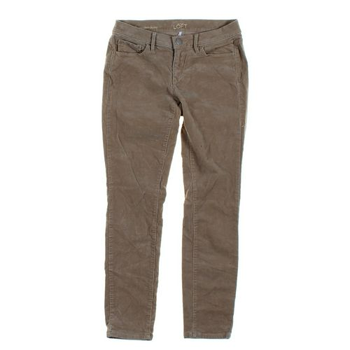Ann Taylor Loft Casual Pants in size 4 at up to 95% Off - Swap.com