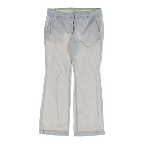 Ann Taylor Loft Casual Pants in size 8 at up to 95% Off - Swap.com
