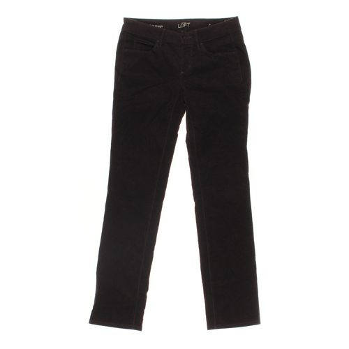 Ann Taylor Loft Casual Pants in size 0 at up to 95% Off - Swap.com