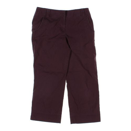 Ann Taylor Loft Casual Pants in size S at up to 95% Off - Swap.com