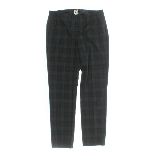 Anne Klein Casual Pants in size 4 at up to 95% Off - Swap.com