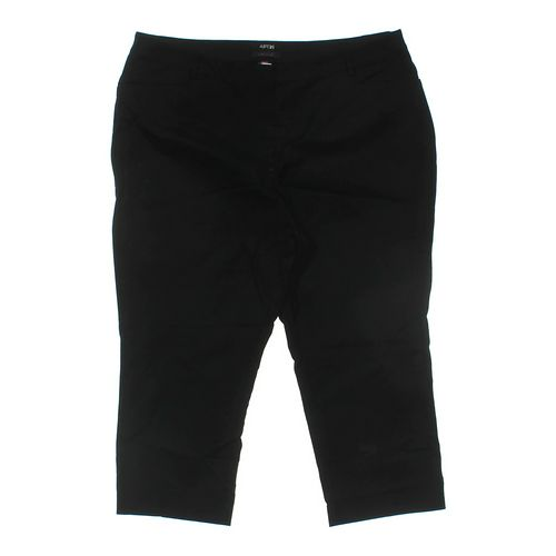 Apt. 9 Casual Pants in size 16 at up to 95% Off - Swap.com