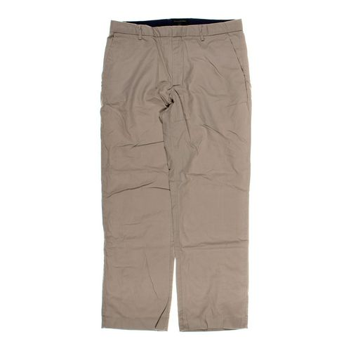 """Banana Republic Casual Pants in size 35"""" Waist at up to 95% Off - Swap.com"""