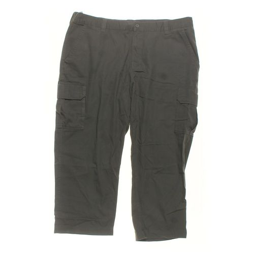 """Basic Editions Casual Pants in size 46"""" Waist at up to 95% Off - Swap.com"""