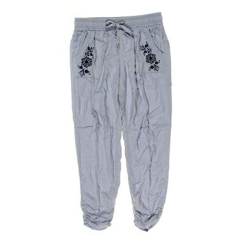 Blue Rain Casual Pants in size M at up to 95% Off - Swap.com