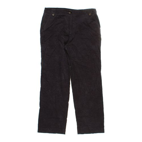 Boscov's Clothing Casual Pants in size 14 at up to 95% Off - Swap.com