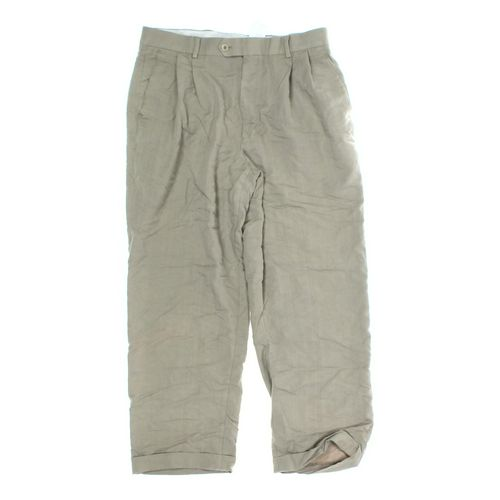 """BRAGGI by Louis Raphael Casual Pants in size 33"""" Waist at up to 95% Off - Swap.com"""