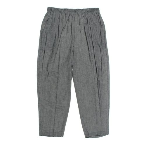 Briggs New York Casual Pants in size 20 at up to 95% Off - Swap.com