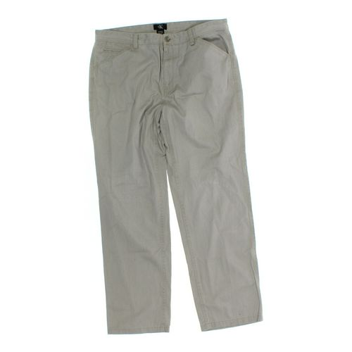 """Calvin Klein Casual Pants in size 36"""" Waist at up to 95% Off - Swap.com"""