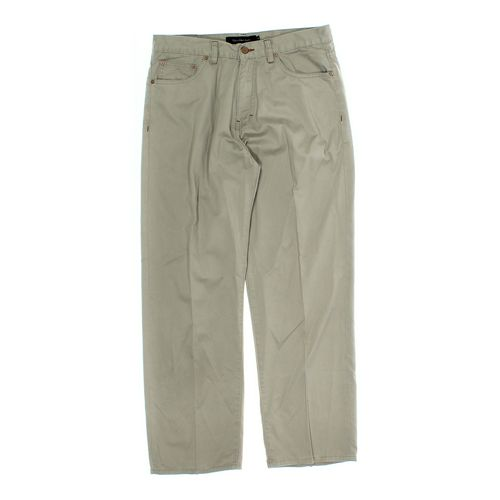 """Calvin Klein Casual Pants in size 34"""" Waist at up to 95% Off - Swap.com"""