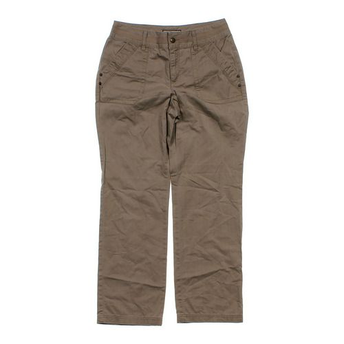 Caribbean Joe Casual Pants in size 6 at up to 95% Off - Swap.com