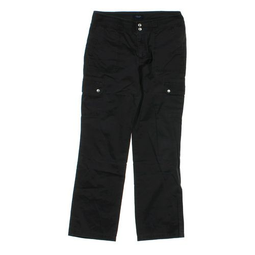 Chaps Casual Pants in size 8 at up to 95% Off - Swap.com