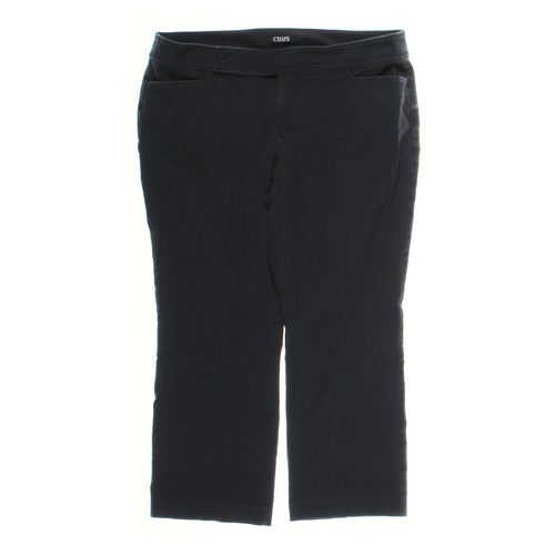 Chaps Casual Pants in size 16 at up to 95% Off - Swap.com