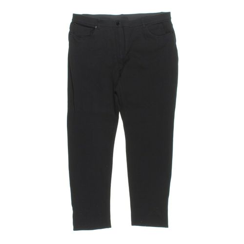 Chico's Casual Pants in size 16 at up to 95% Off - Swap.com