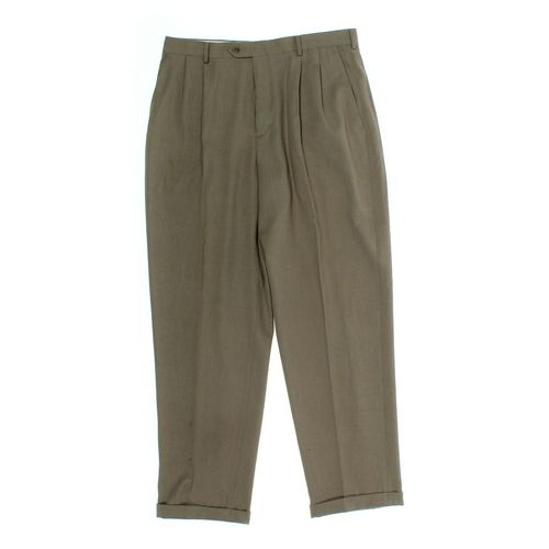 """Claiborne Casual Pants in size 36"""" Waist at up to 95% Off - Swap.com"""