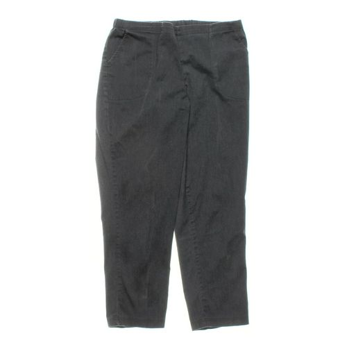 Croft & Barrow Casual Pants in size 16 at up to 95% Off - Swap.com