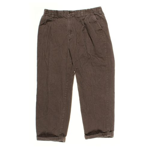 "Croft & Barrow Casual Pants in size 38"" Waist at up to 95% Off - Swap.com"