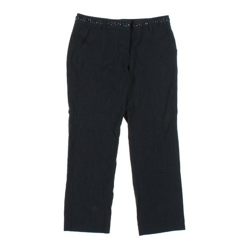 Daisy Fuentes Casual Pants in size 10 at up to 95% Off - Swap.com