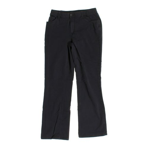 Denim & Co. Casual Pants in size 10 at up to 95% Off - Swap.com