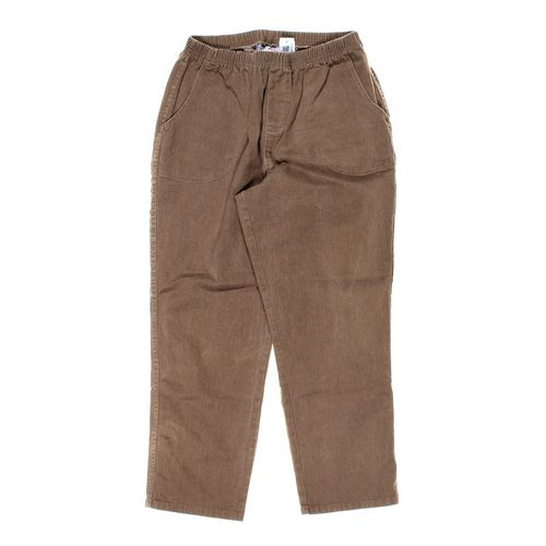 Denim & Co. Casual Pants in size L at up to 95% Off - Swap.com