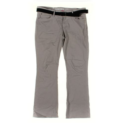 DENIZEN Casual Pants in size 14 at up to 95% Off - Swap.com