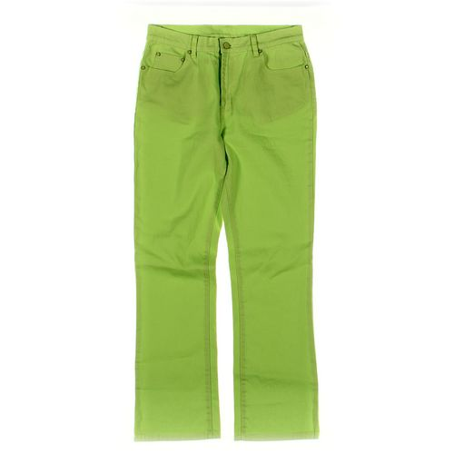 DG2 by Diane Gilman Casual Pants in size 8 at up to 95% Off - Swap.com