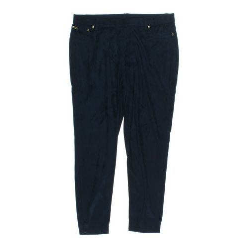DG2 by Diane Gilman Casual Pants in size XL at up to 95% Off - Swap.com