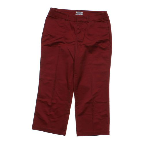 Dockers Casual Pants in size 6 at up to 95% Off - Swap.com
