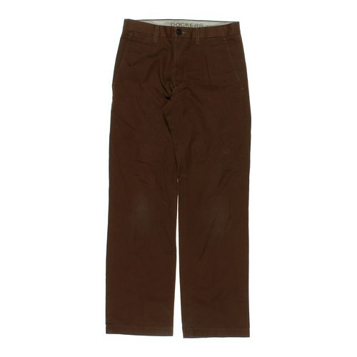 "Dockers Casual Pants in size 30"" Waist at up to 95% Off - Swap.com"
