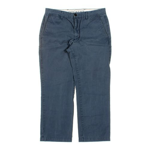 "Dockers Casual Pants in size 34"" Waist at up to 95% Off - Swap.com"