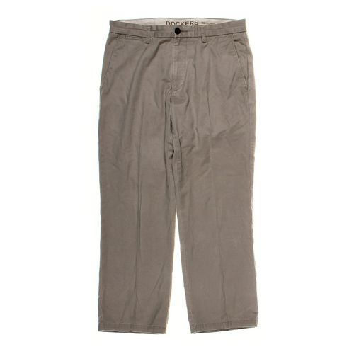 """Dockers Casual Pants in size 34"""" Waist at up to 95% Off - Swap.com"""