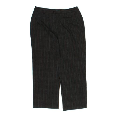 dressbarn Casual Pants in size 16 at up to 95% Off - Swap.com