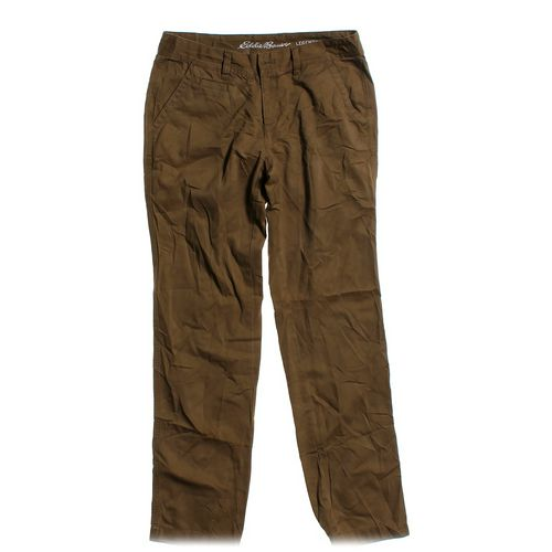 Eddie Bauer Casual Pants in size 4 at up to 95% Off - Swap.com