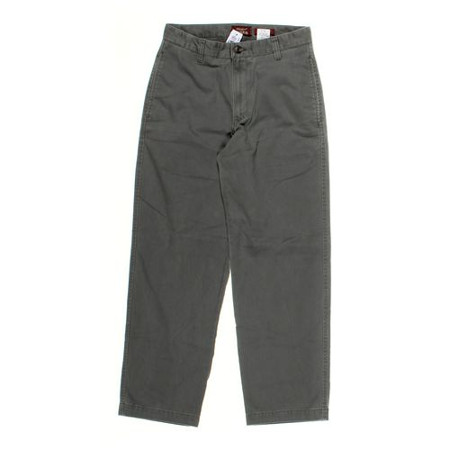 """Eddie Bauer Casual Pants in size 31"""" Waist at up to 95% Off - Swap.com"""